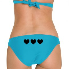 MGF Swim Bottoms