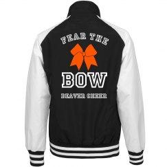 Fear the Bow Jacket