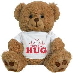 A Hospital Hug