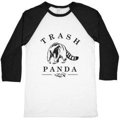 Le Fancy Trash Panda