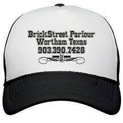 Brickstreet hat