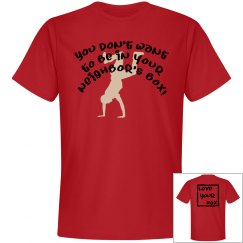 Love your Box Men's shirt