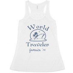 World Traveler Vacation