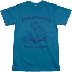 Summer Is Easy Livin'