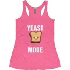 Yeast Beast Mode