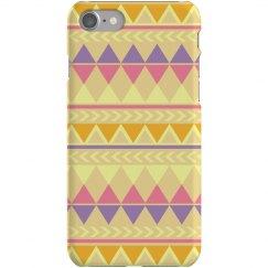 Aztec iPhone Case