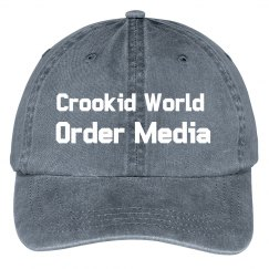 Crookid World Order Media S1