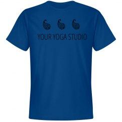 Paisley Yoga Studio
