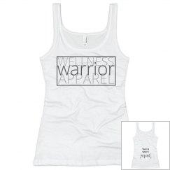 Wellness Warrior Apparel Squat