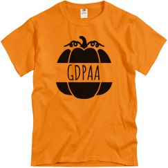 GDPAA Halloween Special T-shirt