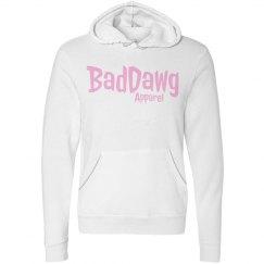 Baddawg hot pink fade