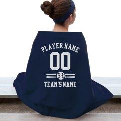 Custom Baseball Player & Team Names