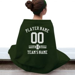 Custom Baseball Player & Team Names