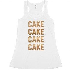 4x cake