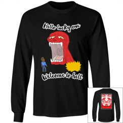 Paying dues (long sleeve)
