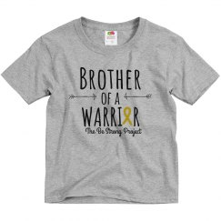 Brother of a Warrior