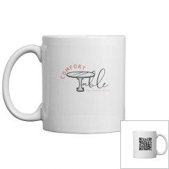 comfort table mug