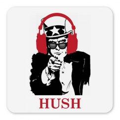 HUSH 4
