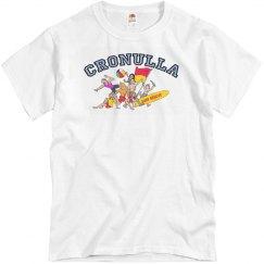 Cronulla Adult T shirt