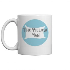 The Pillow Man Mug