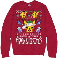 Status Effect: Christmas