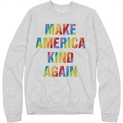 American Can Be Kind