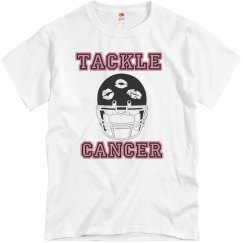 Tackle cancer