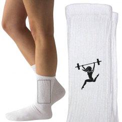 DWL Sock| $14