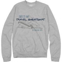 Custom Travel Clothes Vacation