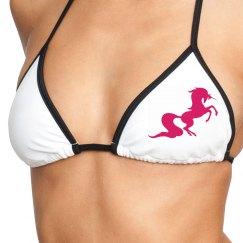 Posing Bikini Top