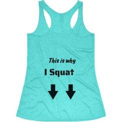why squat