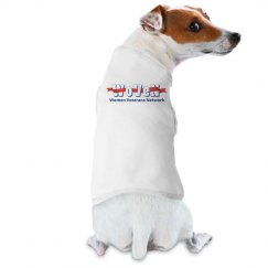 WoVeN Doggie Tee
