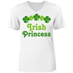 Irish Princess St Patrick