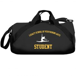 LSPA CUSTOMIZED DANCE BAGS