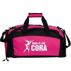 Rock it like Cora!