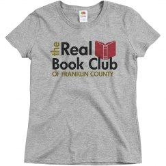The Real Book Club