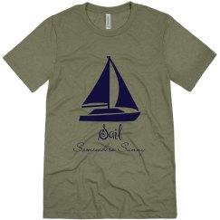 Men's Sail T-Shirt