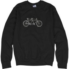 Bike Sweat Shirt