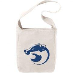 Badger Sling Canvas Bag