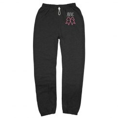 Custom Monogram Cheer Sweats