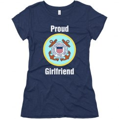 Proud Coast Guard GF