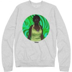 fashion icon - sweatshirt