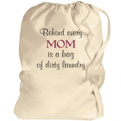 Mom's Laundry bag