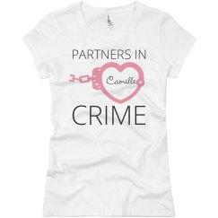 My Partner in Crime 2