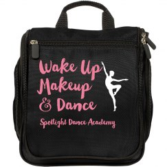 SDA Makeup Bag