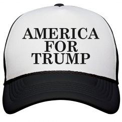 America Great Again