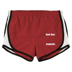 Whimsical Shorts - H.J