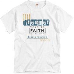 Dreamer Joesph men shirt