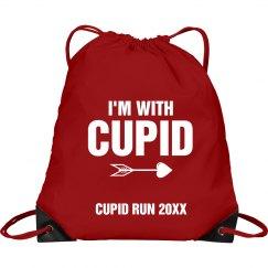 With Cupid Run