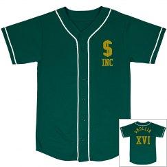 $MOLLIN Baseball Jersey